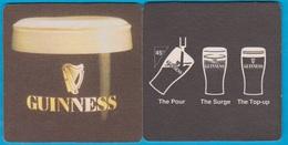 Arthur Guinness Son & Company Dublin Irland ( Bd 3142 ) - Portavasos