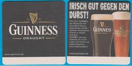 Arthur Guinness Son & Company Dublin Irland ( Bd 3145 ) - Portavasos