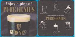 Arthur Guinness Son & Company Dublin Irland ( Bd 3146 ) - Portavasos