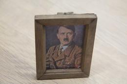 Vintage DRAGON IN DREAMS PARTS : GERMAN PORTRAIT PAINTING ADOLF HITLER - Scale 1/6 - DRAGON DID? - Action Man