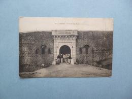 TOULON  -  83  -  Fort Du Cap Brun  -  VAR - Toulon