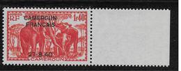 CAMEROUN 1940 YT 224** - Cameroun (1915-1959)
