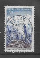 Yvert 1454  Milau 1966 - France