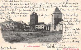12-AUBRAC-N°392-E/0213 - Francia