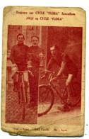 """Cycles """"Flora"""" Zaventem.  Mauvais état - Wielrennen"""