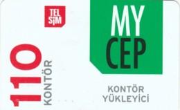 PREPAID PHONE CARD AZERBAJAN (PY48 - Azerbaiyan