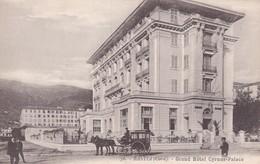76  BASTIA  CORSE D 20  2B   GRAND HOTEL CYRNOS  PALACE - Bastia