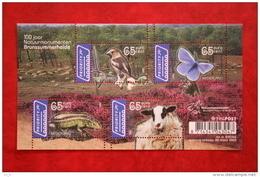 100 Jaar Natuurmonumenten Deel 2; NVPH 2336 (Mi Block 86) ; 2005 POSTFRIS / MNH ** NEDERLAND / NIEDERLANDE / NETHERLANDS - Unused Stamps