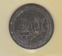 20 C - P G  SAINT-NAZAIRE - France