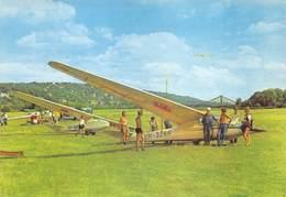 Zweefvliegtuig Zwever Dresden Sailplanes    Barry 5034 - 1946-....: Ere Moderne