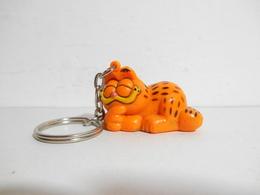 Garfield - Otros