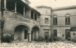 13 - BARBENTANE - L'Ancienne Mairie    ***PRECURSEUR*** - Autres Communes
