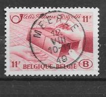 302 Meerle 1949 - Bahnwesen