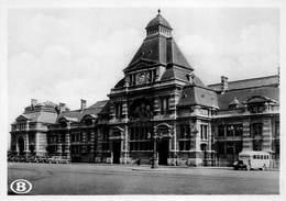 Doornik Tournai  La Gare Station  NMBS    Barry 5048 - Stations - Zonder Treinen
