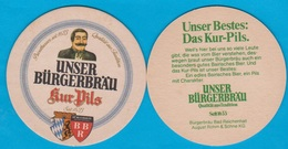 Bürgerbräu Bad Reichenhall ( Bd 3148 ) - Portavasos