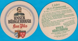 Bürgerbräu Bad Reichenhall ( Bd 3149 ) - Portavasos