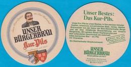 Bürgerbräu Bad Reichenhall ( Bd 3150 ) - Portavasos