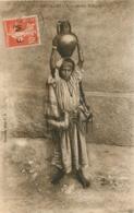 ALGERIE  JEUNE KABYLE  1910 - Algerien