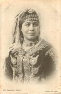 ALGERIE  MAURESQUE D'ALGER - Algerien