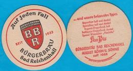Bürgerbräu Bad Reichenhall ( Bd 3151 ) - Portavasos