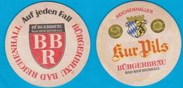 Bürgerbräu Bad Reichenhall ( Bd 3152 ) - Portavasos