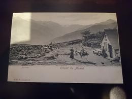 Chalet Du Monne - Bagneres De Bigorre