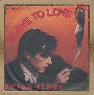 "7"" Single, Bryan Ferry - Slave To Love - Disco, Pop"