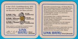 Link Bräu Tuttlingen ( Bd 2399 ) - Portavasos