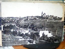 ISRAEL   PALESTINE - JERUSALEM - Berg Zion - Mont Zion - Mount Zion  V1913  HK4128 - Israele