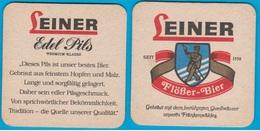 Brauerei Leiner Pressig ( Bd 408 ) - Portavasos