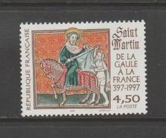 """FRANCE / 1997 / Y&T N° 3078 ** : """"De La Gaule à La France"""" (Saint Martin) X 1 - France"""
