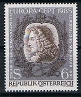 Oostenrijk Y/T 1640 (**) - 1945-.... 2ème République