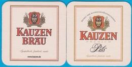 Kauzen Bräu Ochsenfurt( Bd 3163 ) - Portavasos