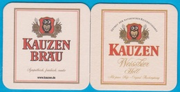 Kauzen Bräu Ochsenfurt( Bd 3164 ) - Portavasos