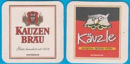 Kauzen Bräu Ochsenfurt( Bd 3165 ) - Portavasos