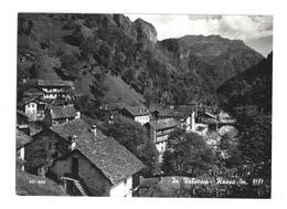 CARTOLINA DI RASSA - VERCELLI - 2 - Vercelli