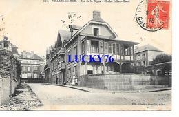 Villers Sur Mer Rue De La Digue Chalet Julien Henri - Villers Sur Mer