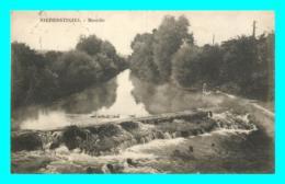 A800 / 247  57 - NIEDERSTINZEL Moselle - Otros Municipios