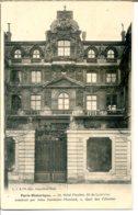 75004 - PARIS Historique - Hôtel Fieubet, Dit De Lavalette 2 Quai Des Célestins - édit. LJ - Paris (04)