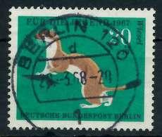 BERLIN 1967 Nr 300 Zentrisch Gestempelt X9202F6 - [5] Berlin