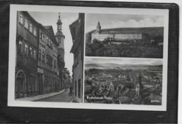 AK 0413  Rudolstadt / Ostalgie , DDR Um 1955 - Rudolstadt