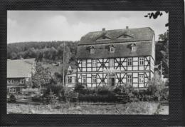 """AK 0413  Wippra - HOG """" Gasthaus Zur Linde """" / Ostalgie , DDR Um 1963 - Sangerhausen"""
