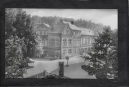 """AK 0413  Wippra - Konsum-Hotel """" Deutsches Haus """" / Ostalgie , DDR Um 1967 - Sangerhausen"""