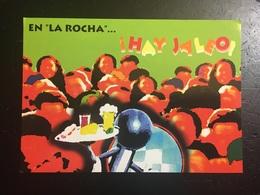 Publicidad LA ROCHA Pamplona. - Navarra (Pamplona)
