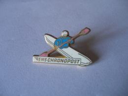 CANOE EMS CHRONOPOST 2 - Kano