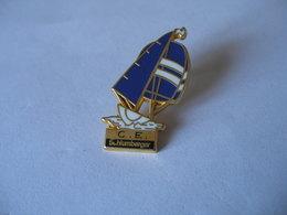 BATEAU VOILIER  CE SCHLUMBERGER - Boats