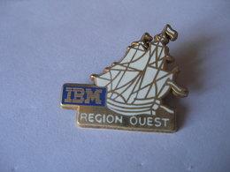 BATEAU VOILIER  IBM REGION OUEST - Boats