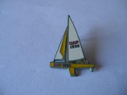 BATEAU VOILIER UAP 1992 - Boats