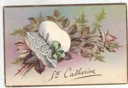 CPA Sainte Catherine Ste - Sainte-Catherine