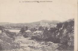 NOUMEA La Cathédrale - Nouvelle Calédonie